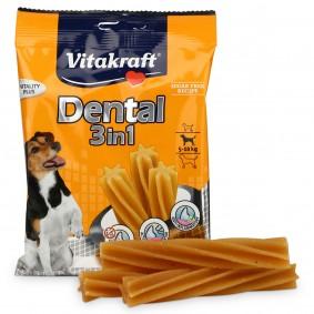 Vitakraft Hundesnack Dental 3in1