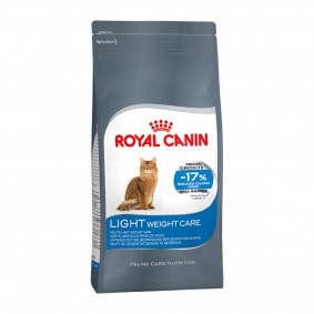 Royal Canin Katzenfutter Light Weight Care