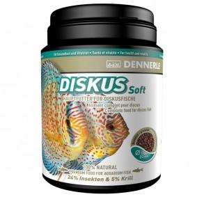 Dennerle Fischfutter Diskus Soft - 1000ml