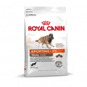Royal Canin Hundefutter Sporting Life Trail