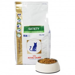 Royal Canin Vet Diet Satiety Weight Management SAT 34