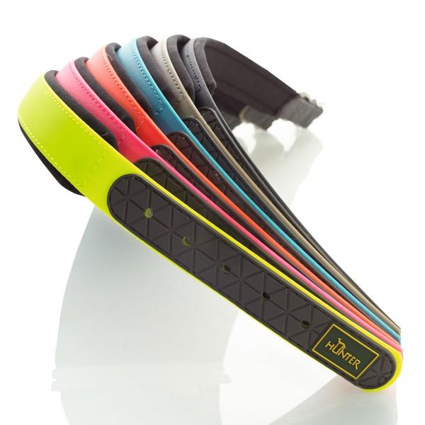 Hunter Convenience Comfort Halsband schwarz