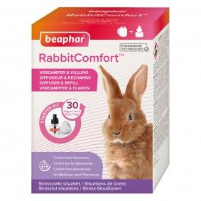 beaphar RabbitComfort Verdampfer & Flakon 48ml