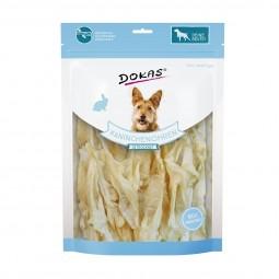 Dokas Kaninchenohren ohne Fell getrocknet