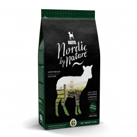 Bozita Nordic By Nature Gotlandian Lamb roast