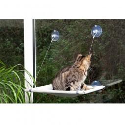 Karlie Katzen Hängematte für Fenster