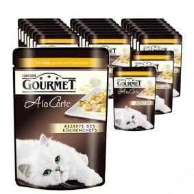 Gourmet À la Carte (24 x 85 g)