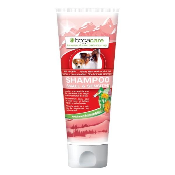 bogacare Shampoo Small & Sensitive 200 ml
