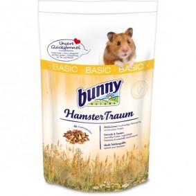 Bunny HamsterTraum basic 600g