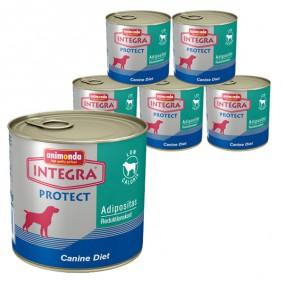 Animonda Hundefutter Integra Protect Adipositas 600g
