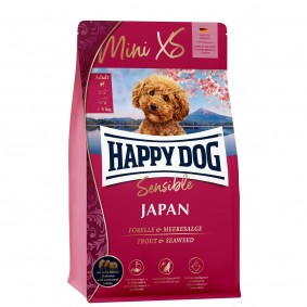 Happy Dog Supreme Sensible Mini XS Japan 1,3 kg