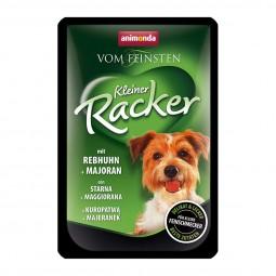 Animonda Hundefutter Vom Feinsten Kleiner Racker Rebhuhn und Majoran