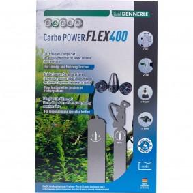 Dennerle CO2 Set CarboPOWER Flex400