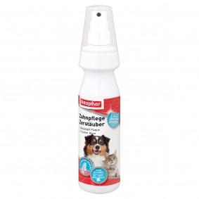 beaphar péče ozuby pro psy akočky ve spreji, 150ml