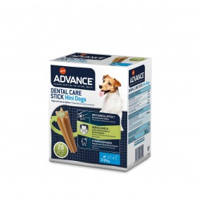 Advance Hundefutter Dental Care Stick Mini Multipack 360g