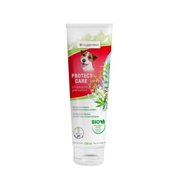 bogaprotect Shampoo Protect & Care 250 ml