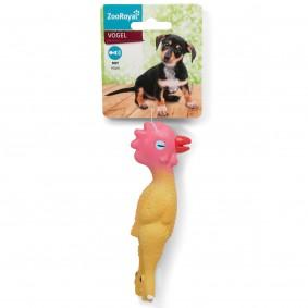 ZooRoyal Spielzeug Huhn & Ente