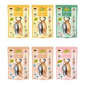 GranataPet Katze - Multipack 2 DeliCatessen