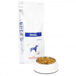 Royal Canin Vet Diet Renal RF 14