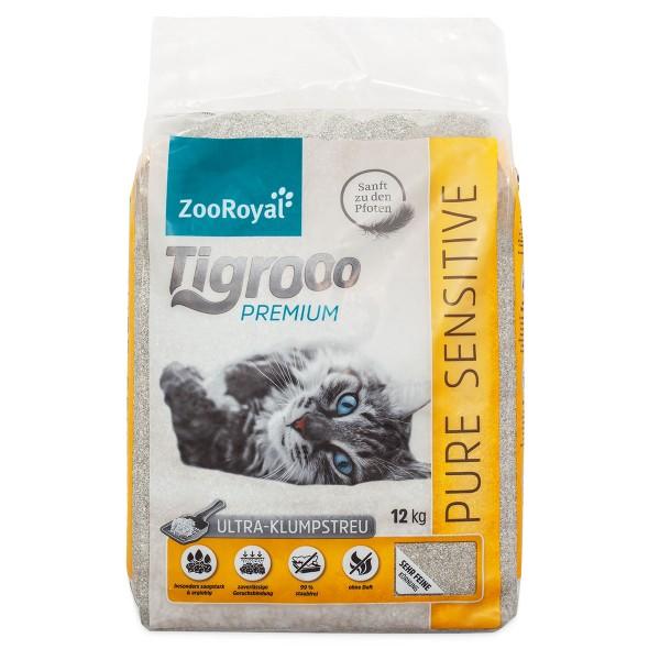 ZooRoyal Tigrooo Pure Sensitive