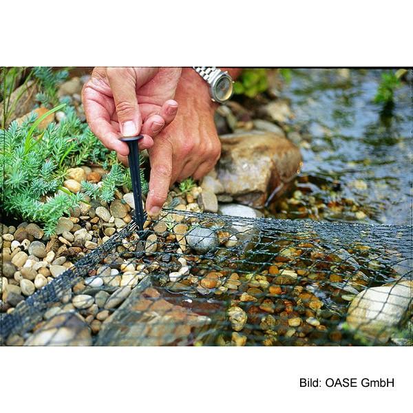 Oase Teichschutznetz