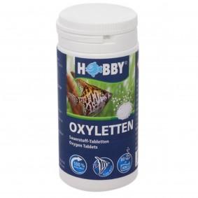 Hobby Sauerstofftabs Oxyletten