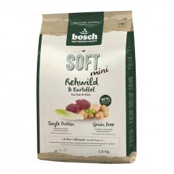 Bosch HPC Soft Mini Rehwild + Kartoffel