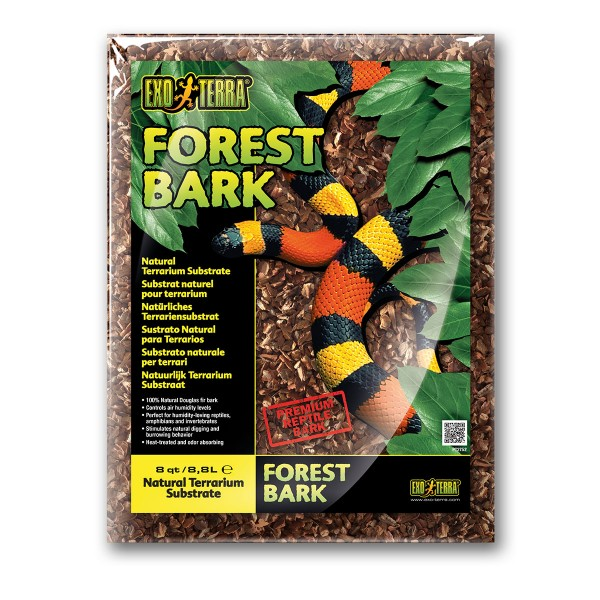 Exo Terra Forest Bark 8,8 L
