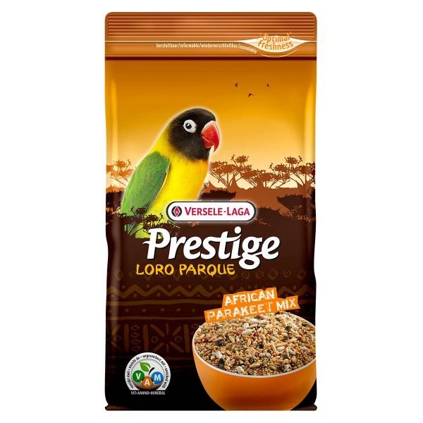 Versele Laga Prestige Loro Parque African Parakeet Mix 1kg