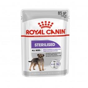 ROYAL CANIN STERILISED Nassfutter für kastrierte Hunde