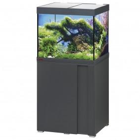 Eheim Vivaline Komplettaquarium mit LED 150 Liter anthrazit