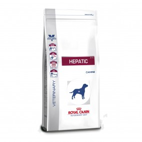Royal Canin Vet Diet Hepatic HF 16