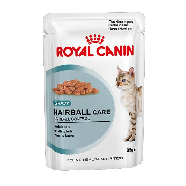 Royal Canin Katzenfutter Hairball Care 85g