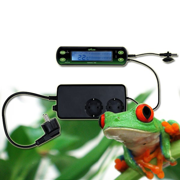 Reptiland digital Thermostat