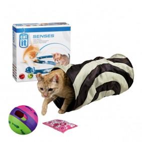 Spielzeug Set Kitten