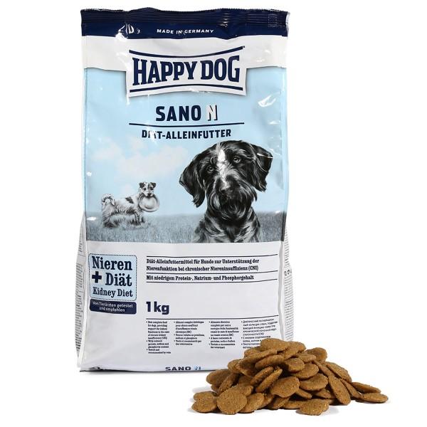 Happy Dog Sano-Croq N