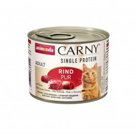 Animonda Carny Adult Rind Pur
