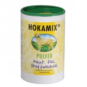 Grau Hokamix30-Pulver