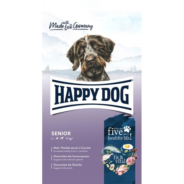 Happy Dog Supreme fit & vital Senior
