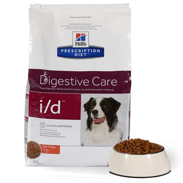 Hill's Prescription Diet i/d Digestive Care mit Huhn