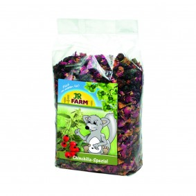 JR Farm Chinchilla-Spezial 500g