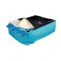 Trixie Kühlbett Cool Dreamer blau