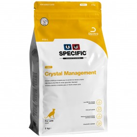 Specific FCD Crystal Management 2kg