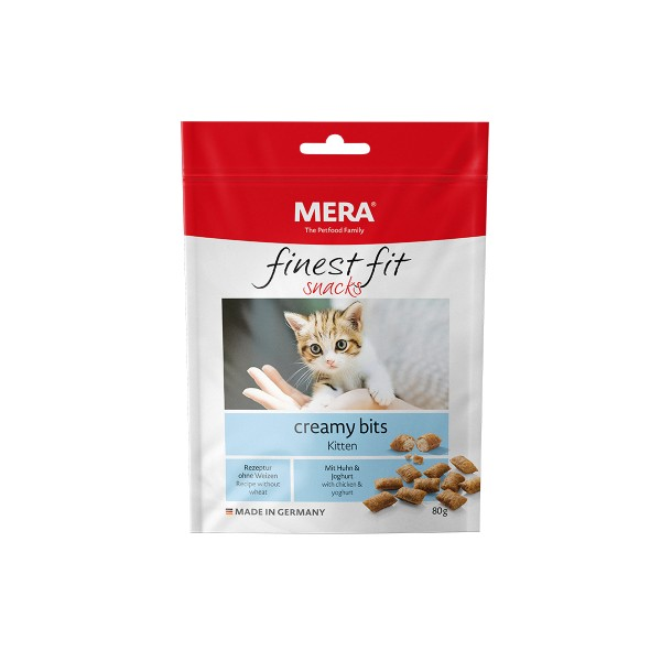 MERA finest fit Snacks Kitten