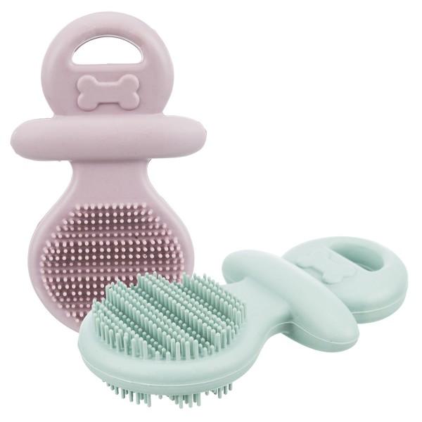 Trixie Hundespielzeug Schnuller für Welpen