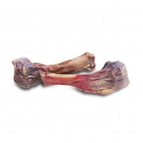 DUVO+ Farmz Italian Ham Bone Double Medio 2 Stk. ca. 15cm