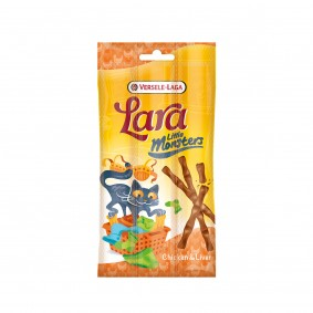 Versele-Laga Lara Little Monsters Sticks Chicken & Liver 3 Stück
