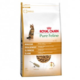 Royal Canin Katzenfutter Pure Feline n.02 Idealgewicht