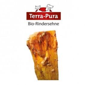 Terra Pura Hundesnack Bio Rindersehnen 500g