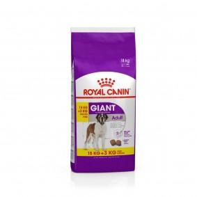ROYAL CANIN Giant Adult 15 + 3kg